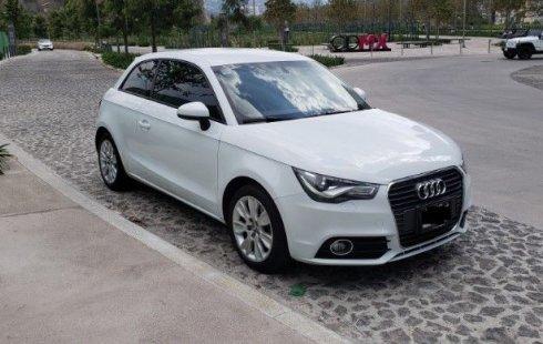 Audi A1 2014 barato en Ciudad de México
