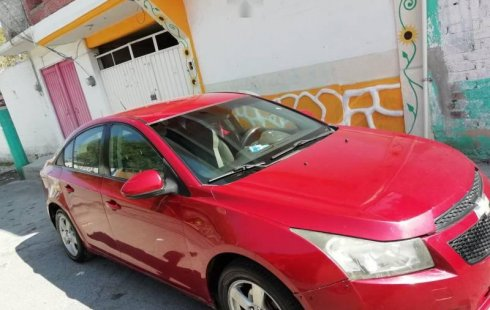 Urge!! Vendo excelente Chevrolet Cruze 2010 Automático en en Acolman