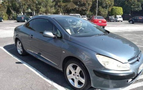 Peugeot 307 2005 impecable