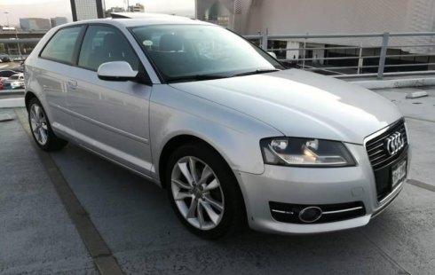 Pongo a la venta cuanto antes posible un Audi A3 en excelente condicción a un precio increíblemente barato