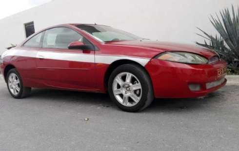 Ford Cougar 2001 impecable