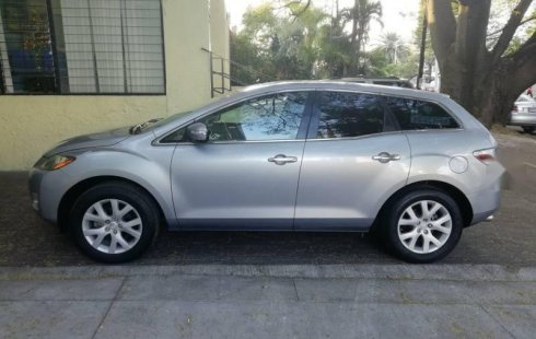 Urge!! Vendo excelente Mazda CX-7 2009 Automático en en Guadalajara