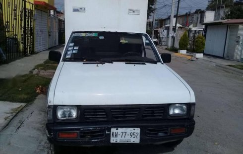 No te pierdas un excelente Nissan Pick Up 1996 Manual en Cuautitlán Izcalli