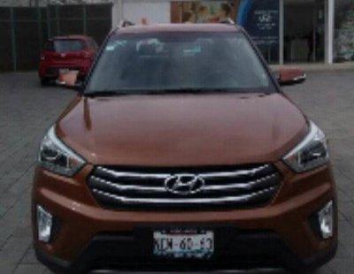 Se vende un Hyundai Creta de segunda mano