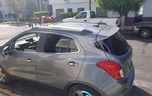 Buick Encore usado en Venustiano Carranza