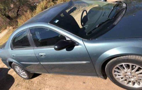 Se pone en venta un Chrysler Cirrus