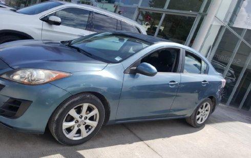 Mazda 3 impecable en Metepec