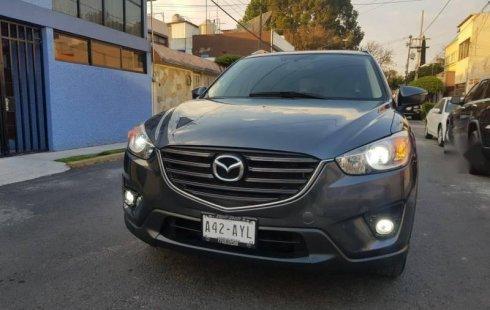 Quiero vender un Mazda CX-5 en buena condicción