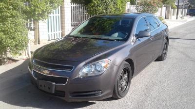 Quiero vender inmediatamente mi auto Chevrolet Malibu 2012