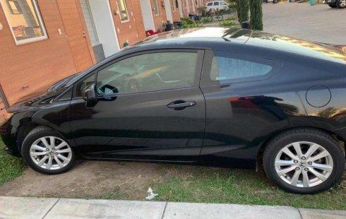 Urge!! En venta carro Honda Civic 2012 de único propietario en excelente estado