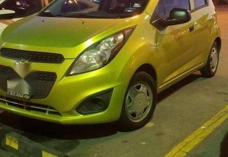 Chevrolet Spark 2013 barato en Mexicali