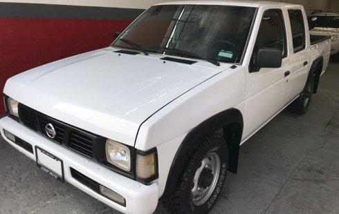 Nissan Pick Up 2006 usado en Zapopan