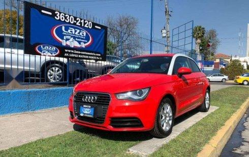 Me veo obligado vender mi carro Audi A1 2014 por cuestiones económicas