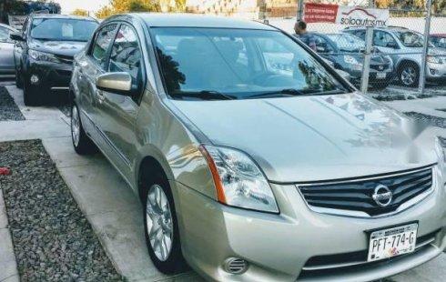 Quiero vender cuanto antes posible un Nissan Sentra 2011