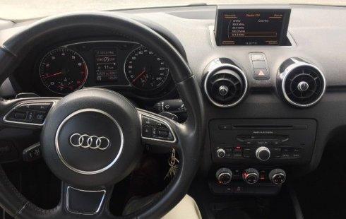 Audi A1 2015 impecable