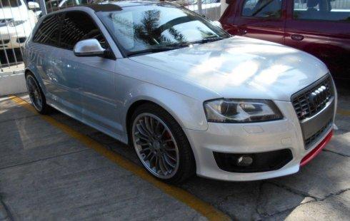 Precio de Audi S3 2010