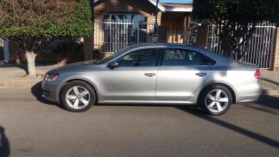 Pongo a la venta un Volkswagen Passat en excelente condicción
