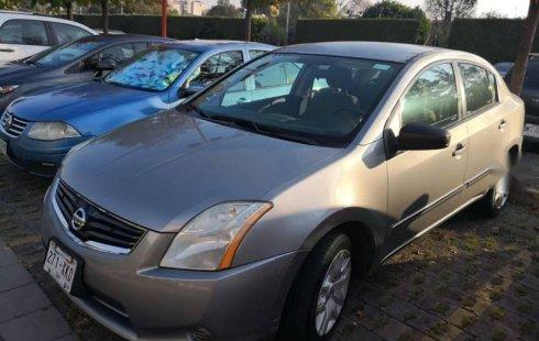 En venta un Nissan Sentra 2011 Automático en excelente condición