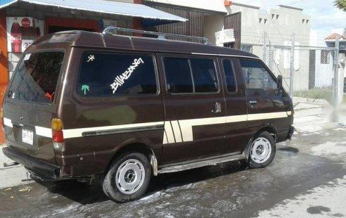 Nissan Ichi van 1993 barato