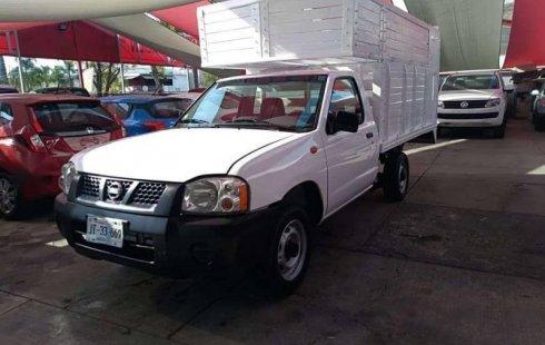 Nissan Estacas 2013 en Zapopan