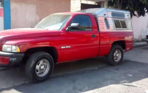 No te pierdas un excelente Dodge RAM 1994 Manual en Atizapán de Zaragoza