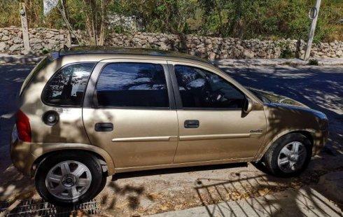 Me veo obligado vender mi carro Chevrolet Chevy 2005 por cuestiones económicas