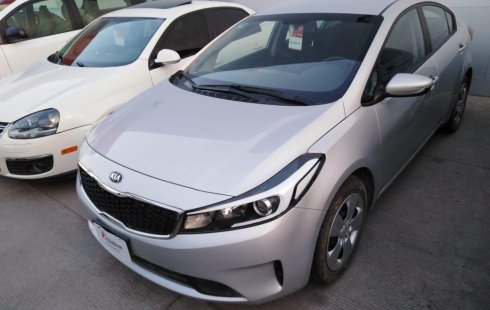 Auto usado Kia Forte 2018 a un precio increíblemente barato
