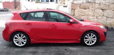 SHOCK!! Un excelente Mazda 3 2013, contacta para ser su dueño