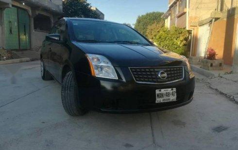 Urge!! Vendo excelente Nissan Sentra 2007 Manual en en Tlalmanalco