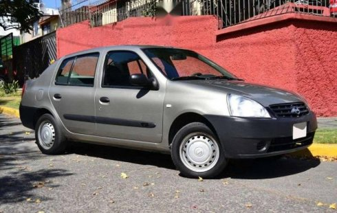 Vendo un carro Nissan Platina 2006 excelente, llámama para verlo