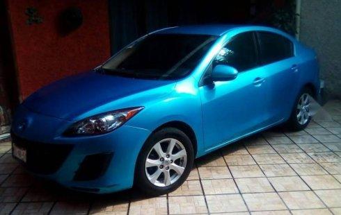 Vendo un Mazda 3 en exelente estado
