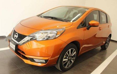 Quiero vender inmediatamente mi auto Nissan Note 2018