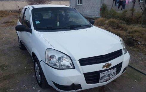 Chevrolet Chevy 2009 usado en San Felipe del Progreso
