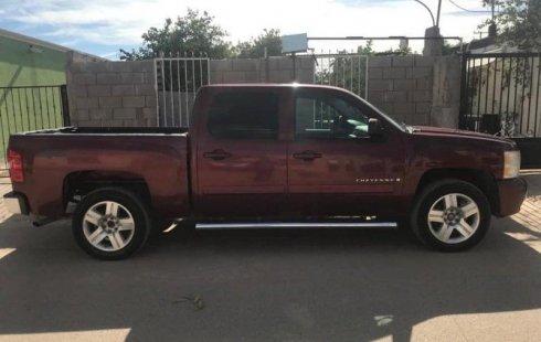 Chevrolet Cheyenne impecable en Sonora más barato imposible