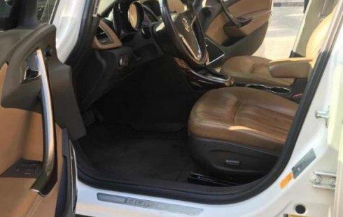 Buick Verano impecable en Tlalpan más barato imposible