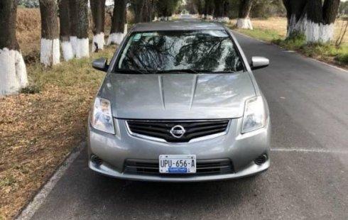 Me veo obligado vender mi carro Nissan Sentra 2011 por cuestiones económicas