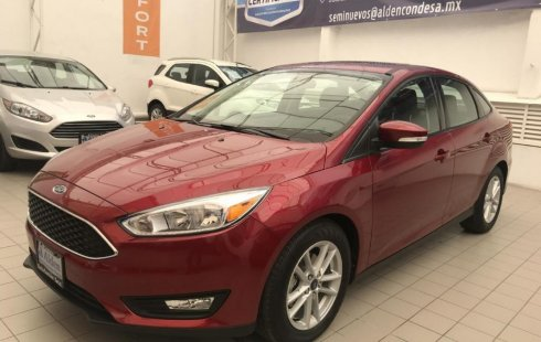 Ford Focus impecable en Cuauhtémoc más barato imposible