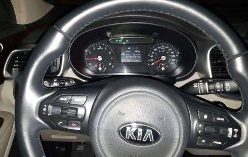Kia Sorento 2016 usado en Boca del Río