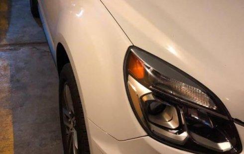 No te pierdas un excelente Chevrolet Equinox 2017 Automático en Cuauhtémoc