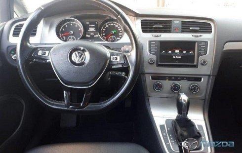 Quiero vender inmediatamente mi auto Volkswagen Golf 2016
