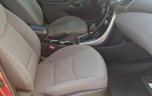 Se vende urgemente Hyundai Elantra 2016 Automático en Benito Juárez