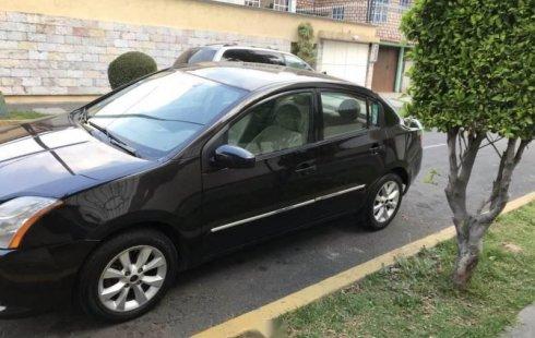 En venta un Nissan Sentra 2011 Automático muy bien cuidado