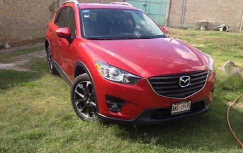 Urge!! Un excelente Mazda CX-5 2016 Automático vendido a un precio increíblemente barato en Tlaxcala
