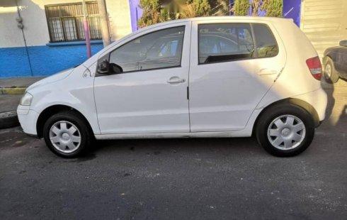 Auto usado Volkswagen Lupo 2005 a un precio increíblemente barato