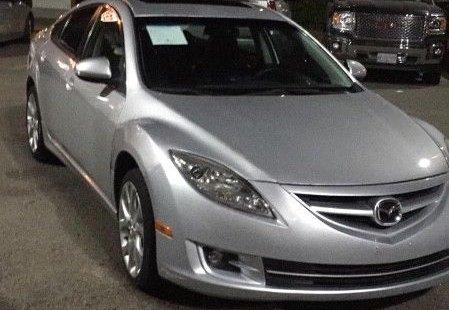 Pongo a la venta cuanto antes posible un Mazda Mazda 6 en excelente condicción a un precio increíblemente barato