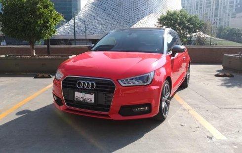 Auto usado Audi A1 2016 a un precio increíblemente barato