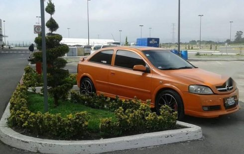Chevrolet Astra 2005 impecable
