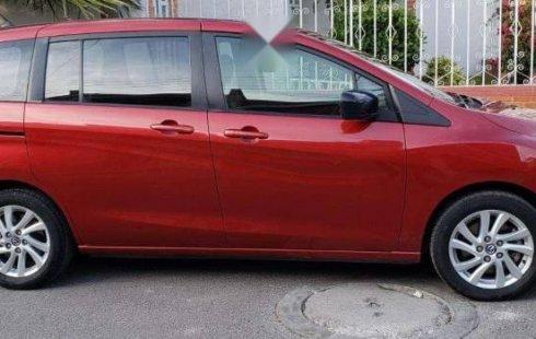 Pongo a la venta cuanto antes posible un Mazda 5 que tiene todos los documentos necesarios