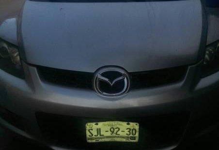Quiero vender inmediatamente mi auto Mazda CX-7 2008