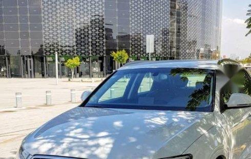 Urge!! Un excelente Audi Q3 2014 Automático vendido a un precio increíblemente barato en Puebla